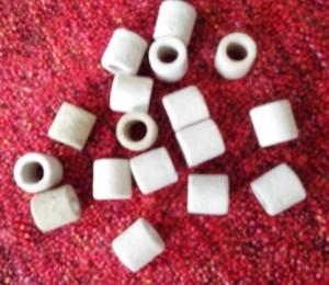 tube de ceramique