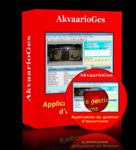 akvaarioGes -boite-cd